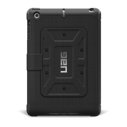 UAG Scout Folio Case for iPad mini 1/2/3 (Black)
