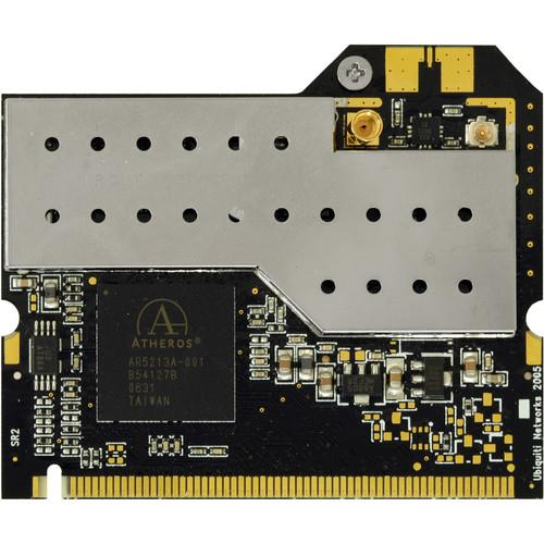 Ubiquiti Networks 2.4GHz SuperRange2 Mini-PCI Card SR2