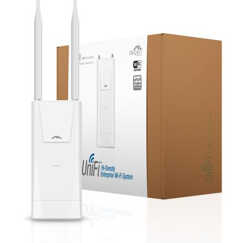 Ubiquiti Networks UAPOUTDOORPLUS UniFi Access UAPOUTDOORPLUS