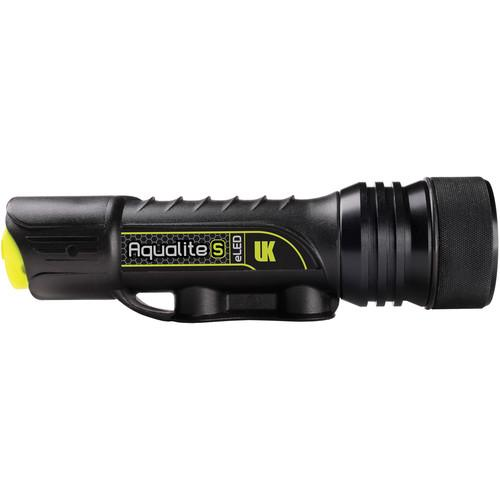 UKPro Aqualite-S eLED 90� Photo and Video Dive Light 512515
