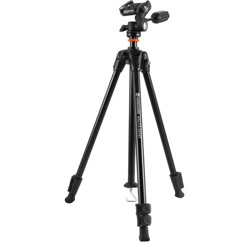 Vanguard Alta CA 203AO Aluminum Tripod with PH-20 ALTA CA 203AO