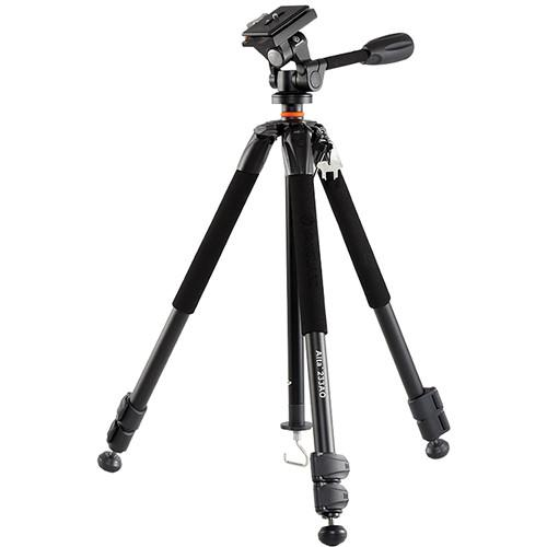 Vanguard Alta CA 233AO Aluminum Tripod with PH-30 ALTA CA 233AO