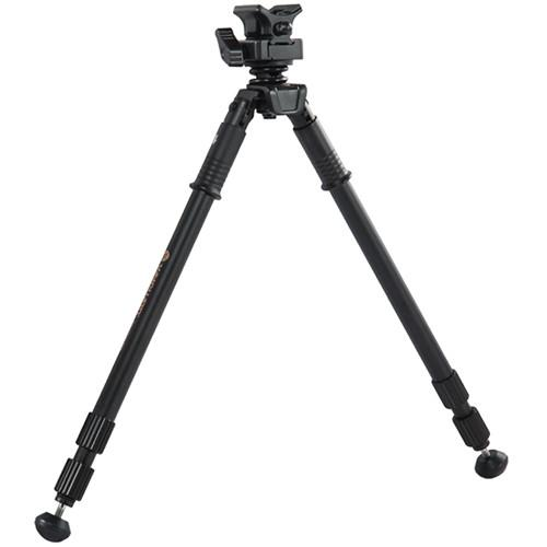 Vanguard Equalizer 2QS Pivoting Bipod for Prone EQUALIZER 2QS