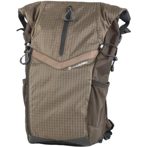 Vanguard Reno 41 DSLR Backpack (Khaki Green) RENO 41KG