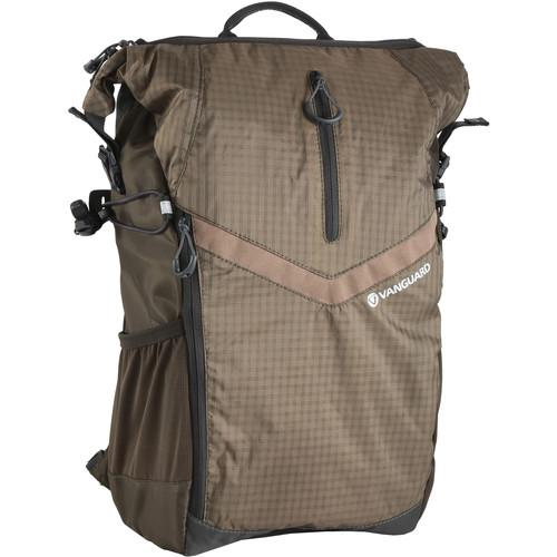 Vanguard Reno 45 DSLR Backpack (Khaki Green) RENO 45KG