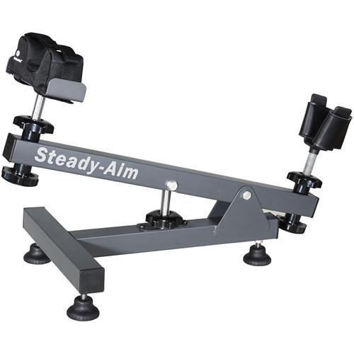Vanguard Steady-Aim Heavy Duty Benchrest STEADY-AIM