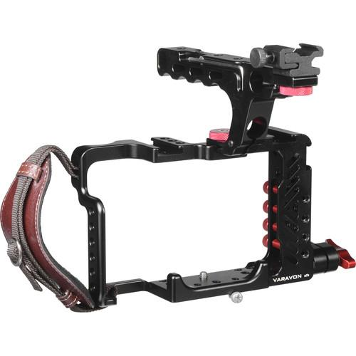 Varavon  Armor II a7S Standard Cage AM-A7S II