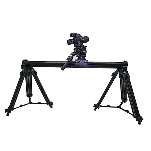 VariZoom VariSlider VSM1 Camera Slider with Pair of VSM1-K