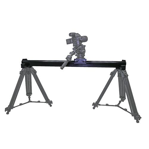 VariZoom VariSlider VSM1 Camera Slider with Pair of VSM1-T