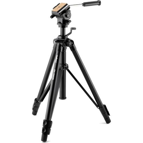 Velbon DV-7000N Video Tripod with Fluid Head DV-7000N