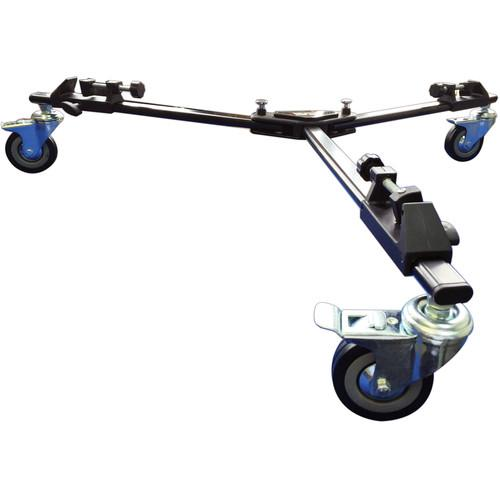 Vidpro PD-1 Dolly for Video/Photo/Digital Tripods PD-1
