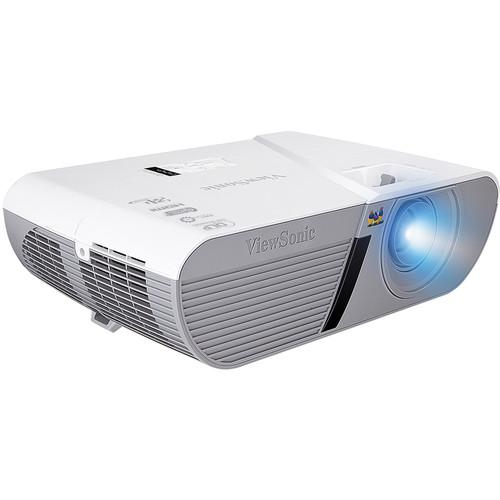 ViewSonic PJD5155L LightStream 3300-Lumen SVGA 3D DLP PJD5155L