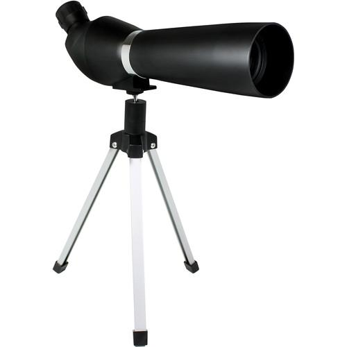 Vivitar Terrain Series 18/36x50 Spotting Scope VIV-TV-1836R