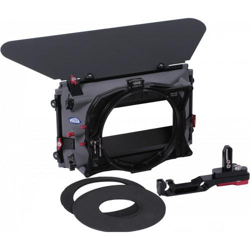 Vocas MB-435 Matte Box Kit with 15mm Rod Support and 0435-2010