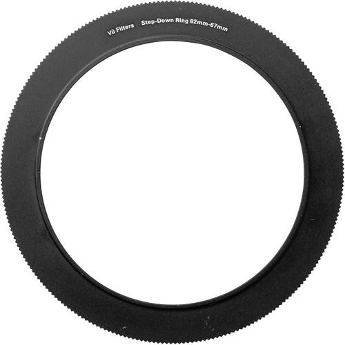 Vu Filters  67-82mm Step-Up Ring VSTR8267