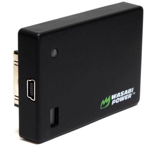 Wasabi Power Extended Battery for HERO4, BTR-ABPAK401-JWP