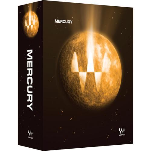 user manual waves mercury comprehensive audio processing plug ins rh pdf manuals com