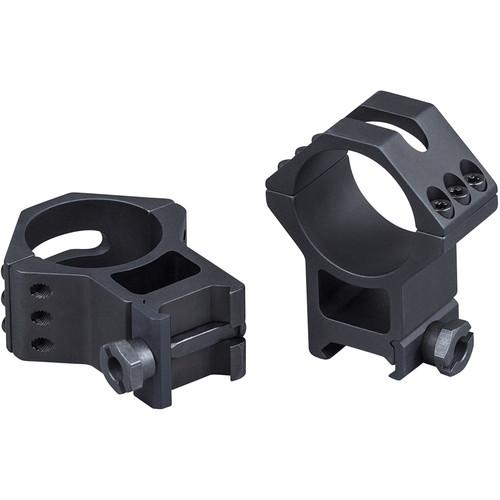 Weaver 6-hole Tactical-Style Riflescope Rings 34mm High 99684