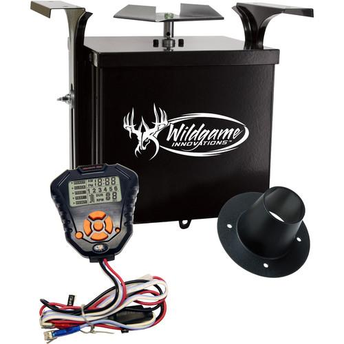 Wildgame Innovations 6V Digital Power Control Unit TH-6VDX