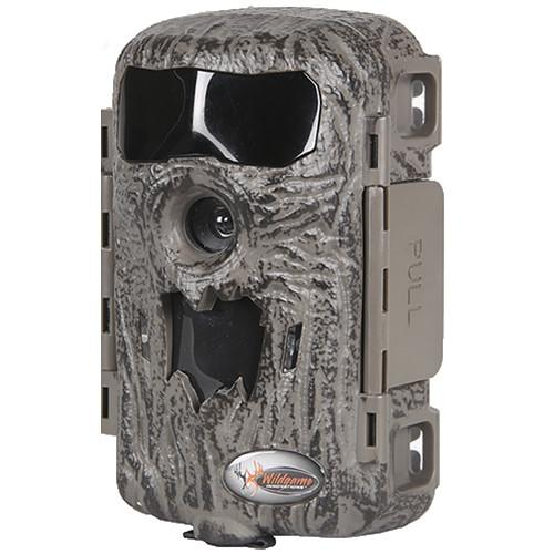 Wildgame Innovations Illusion 8 Lights Out Trail Camera I8B20