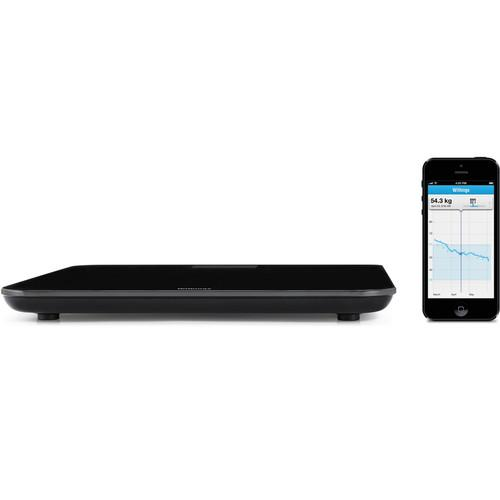 Withings  Wireless Scale (Black) 70010101