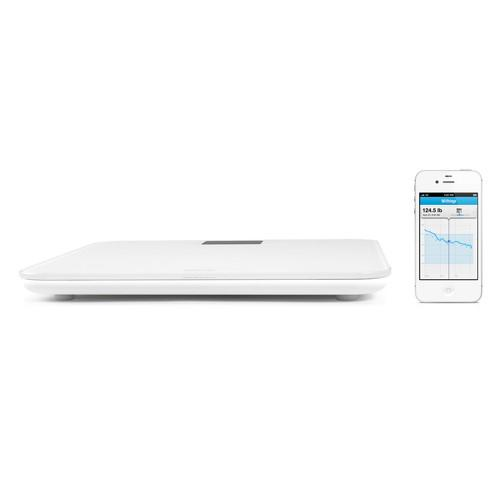 Withings  Wireless Scale (White) 70009501