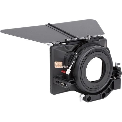 Wooden Camera UMB-1 Universal Matte Box (Swing Away) WC-202000