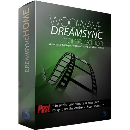 Woowave DreamSync  Home Edition (Download) 108575
