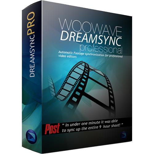 Woowave DreamSync  Pro Edition (Download) 107234