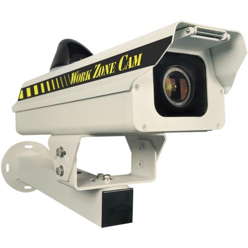 Work Zone Cam WZ1800S 18MP SLR Wireless Camera WZ1800S