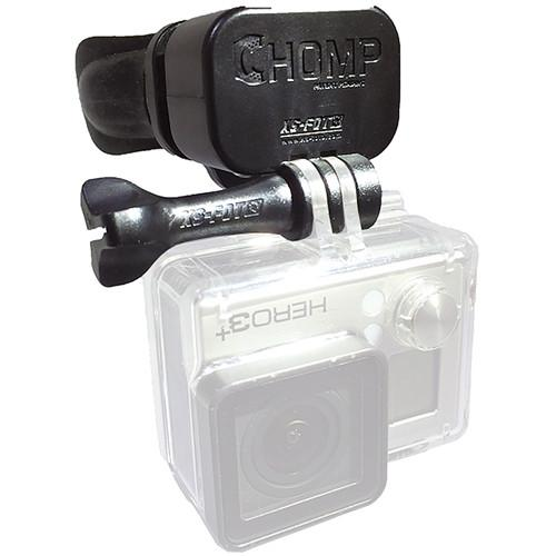 XS Foto  Chomp GoPro Mouth Mount CH100