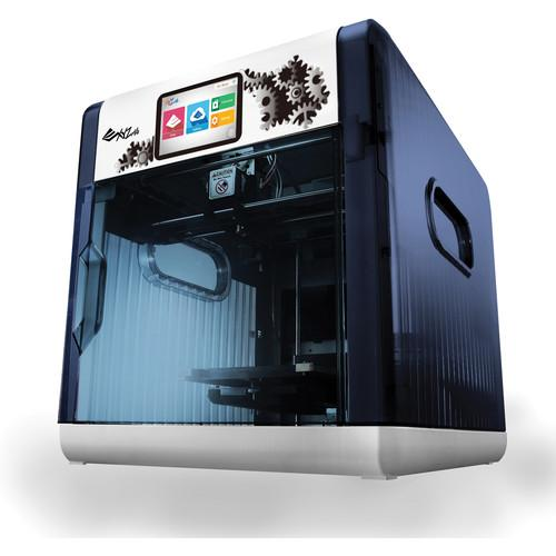 XYZprinting da Vinci 1.1 Plus 3D Printer 3F11XXUS00J