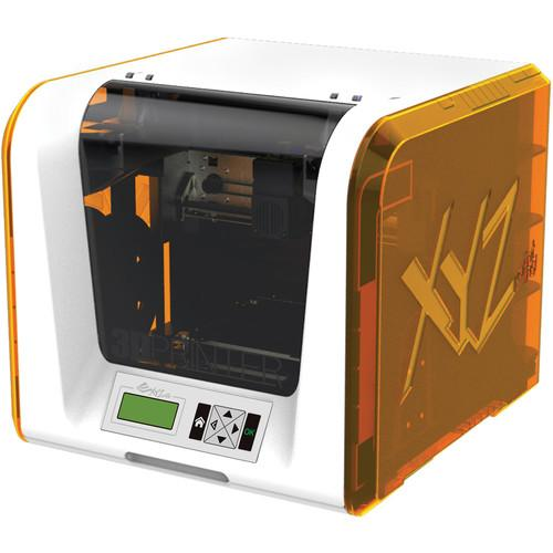 XYZprinting da Vinci Junior 1.0 3D Printer 3F1J0XUS00C