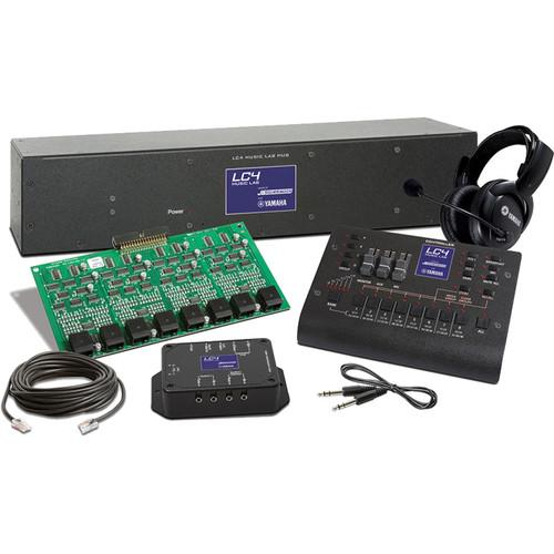 Yamaha LC4 Base Expansion Kit for 8 Additional Students LC4EXP