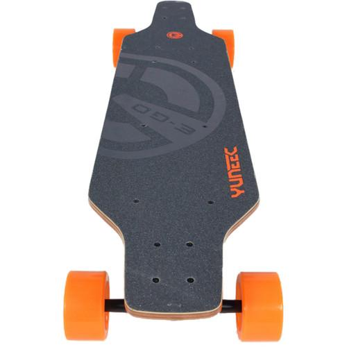 YUNEEC  E-GO Electric Skateboard EGOCR001US