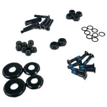 YUNEEC EGOCR008 Complete Hardware Set for E-Go Cruiser EGOCR008