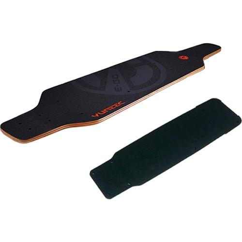 YUNEEC EGOCR016 Deck with Grip Tape for US Plug EGOCR016