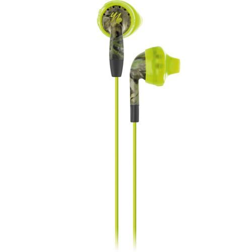 yurbuds Inspire 100 Mossy Oak In-the-Ear Sport YBMOINSP01GREAM