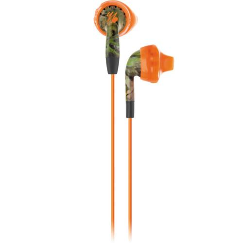yurbuds Inspire 100 Mossy Oak In-the-Ear Sport YBMOINSP01ORGAM