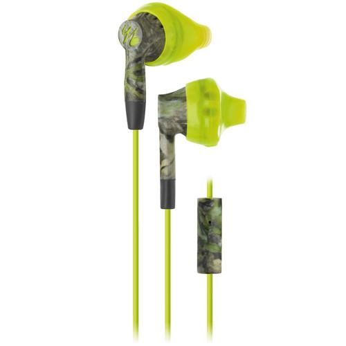 yurbuds Inspire 300 Mossy Oak In-the-Ear Sport YBMOINSP03GREAM