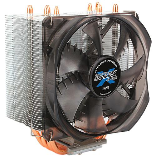 ZALMAN USA CNPS10X Optima CPU Cooler CNPS10X OPTIMA