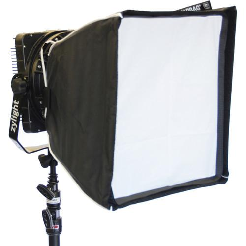 Zylight DoPchoice Snapbag Softbox Kit for F8 LED Fresnel
