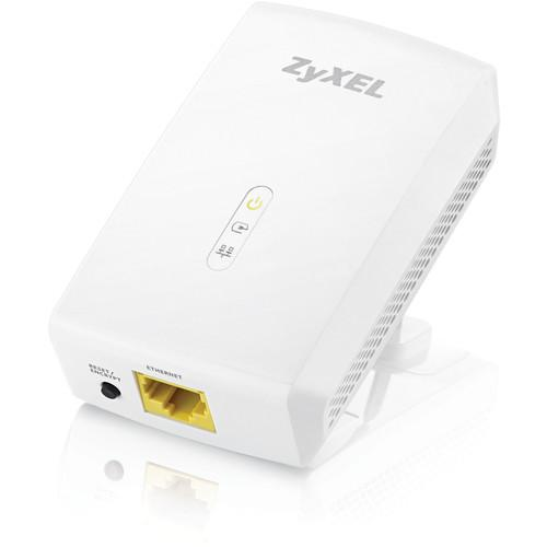 ZyXEL PLA5206 1000 Mbps Powerline Gigabit Ethernet PLA5206
