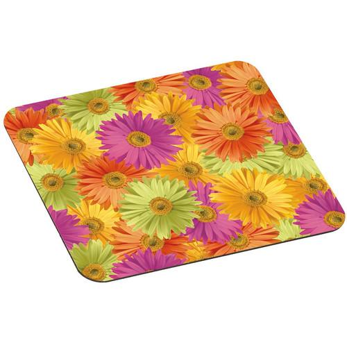 3M  MP114DS Foam Mouse Pad (Daisy Design) MP114DS