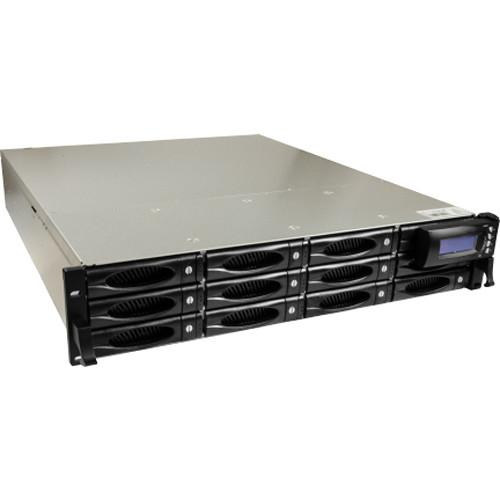 ACTi INR-440 200-Channel 12-Bay Rackmount Standalone NVR INR-440