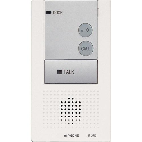 Aiphone JF-2SD Audio Only Sub Station for JF Series JF-2SD