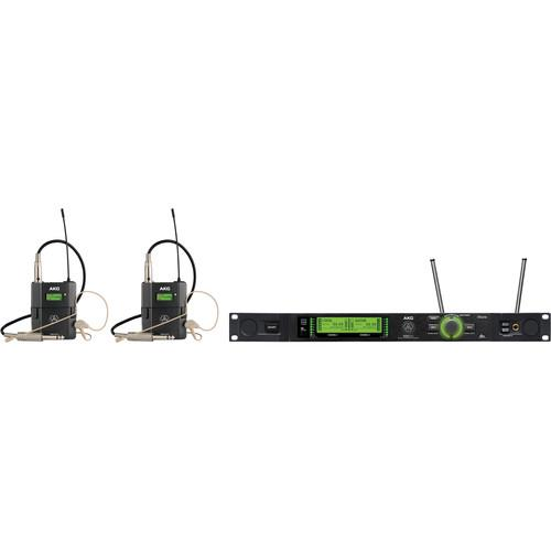 AKG  DMS800 Performer Set (BD1) 3383H00310