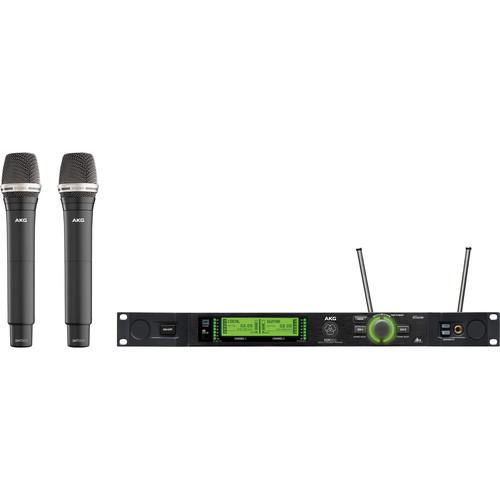 AKG  DMS800 Vocal Set D7 (BD1) 3383H00110