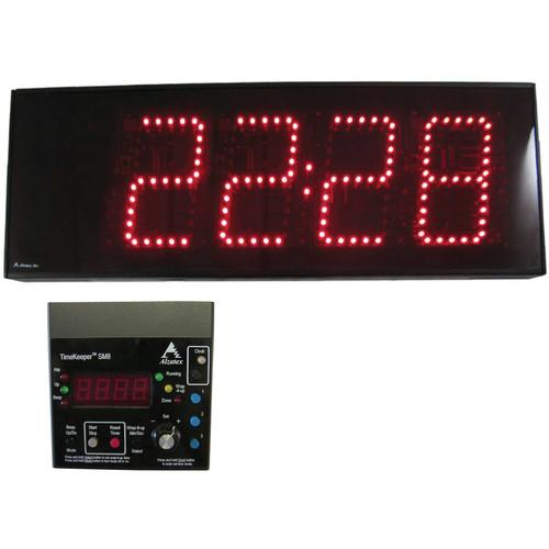 alzatex ALZM06A Presentation TimeKeeper System with LED ALZM06A