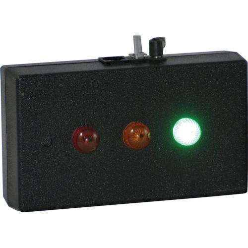 alzatex RYG11ABK Tabletop Red-Yellow-Green Indicator RYG11ABK